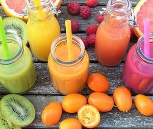 Skin Cleanse Juice