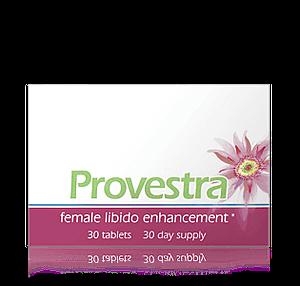 Provestra Female Libido Enhancer