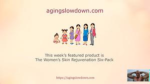Women's Skin Rejuvenation Thumbnail