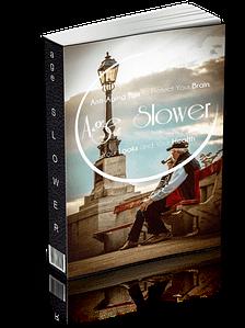 Age Slower Cover Medium