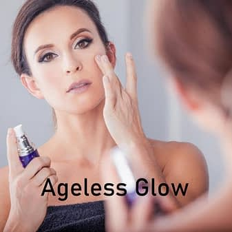 BioTRUST Ageless Glow Annotated