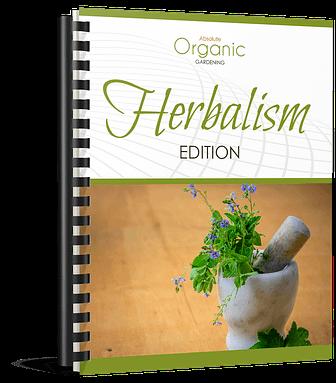 Organic Gardening Herbalism
