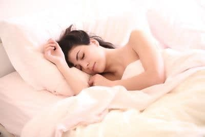 A Great Nights Sleep