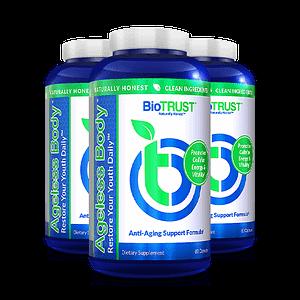 Biotrust Ageless Body