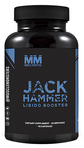 Jack Hammer ED Cure