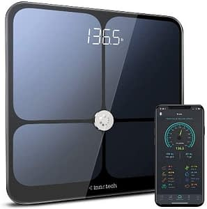Innotech Weight and Body Fat Scale