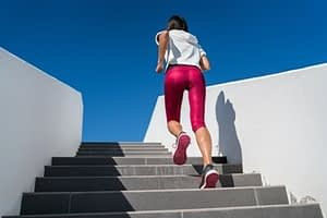 Exercise to Lose Body Fat Fast