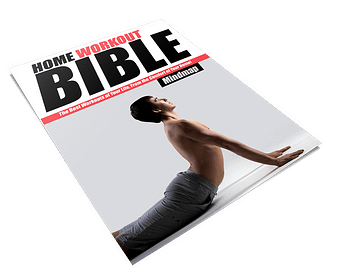 Home Workout Bible Mind Map