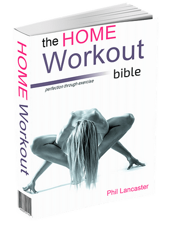 Home Workout Bible Medium