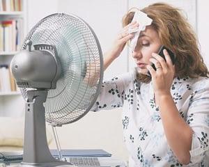 Menopause Hot Flushes