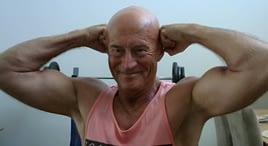 Phil Upper Body Flex