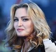 Sexy Senior Madonna