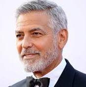 Sexy Senior George Clooney