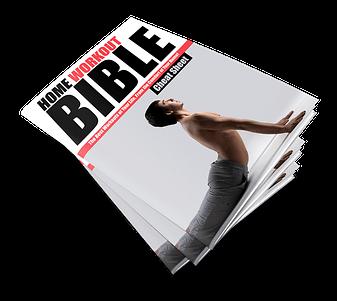 Home Workout Bible Cheat Sheet