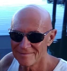 Phil uses BioTRUST Ageless Glow