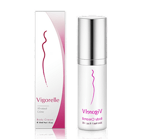 Vigorelle Female Arousal Cream