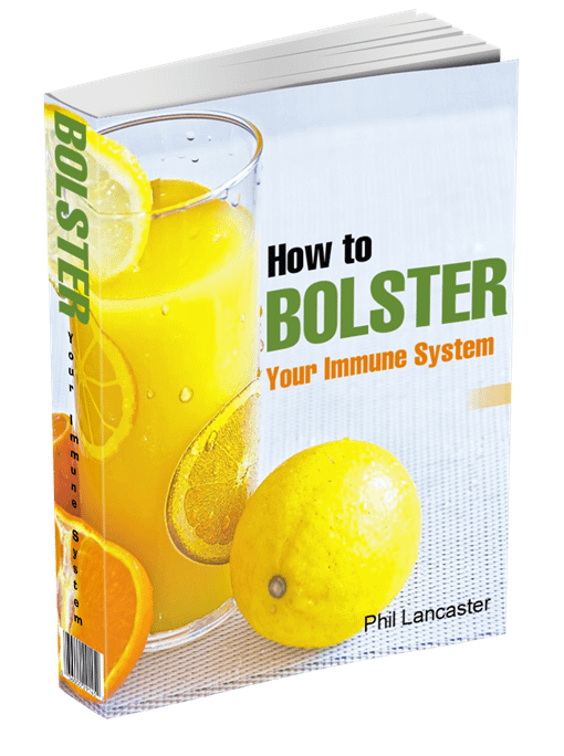 How to Bolster Your Immune System Medium
