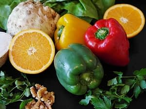 Collagen Production Requires Nutrients