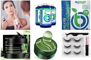 Women's Wellness Pack 400