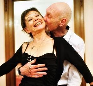 Older Couple No Erectile Dysfunction