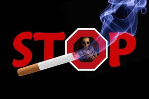Smoking Can Destroy Collagen