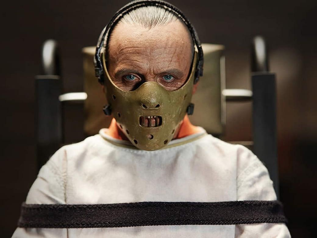 Hannibal Lecter Diet