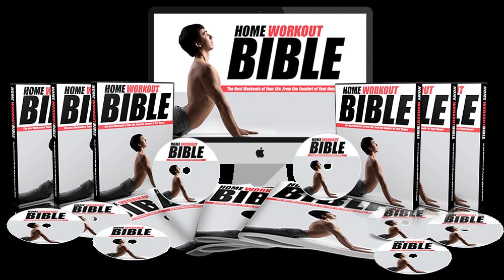 Home Workout Bundle