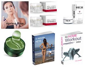 Women's Skin Rejuvenation