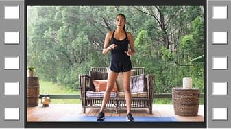 Top 5 Fat Loss Exercises