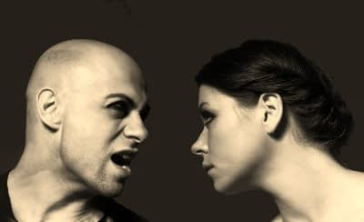 Relationships Causing Stress