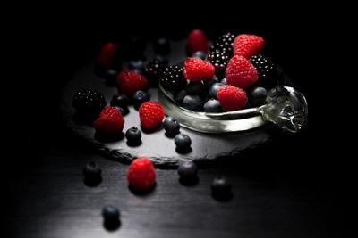 Heart Smart Berries