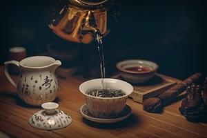 Green Tea Helps Focus 400