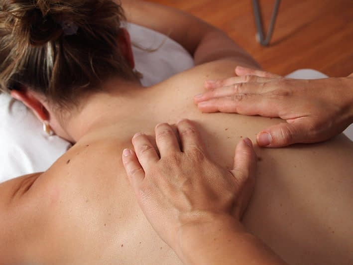 Lymphatic Massage for Immune System