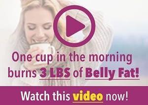Flat Belly Fix Banner