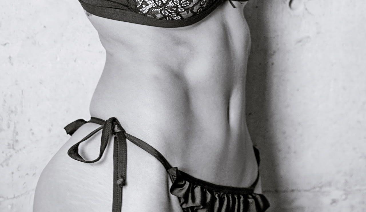 Flat Belly Fix for Women