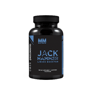 Jack Hammer ED Remedy 400