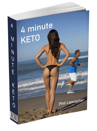 4 minute keto Medium